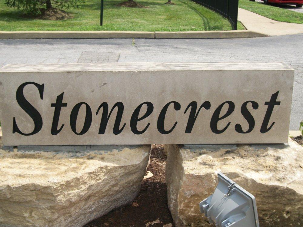Townhomes At Stonecrest Apartments 1220 Stonecrest Pl