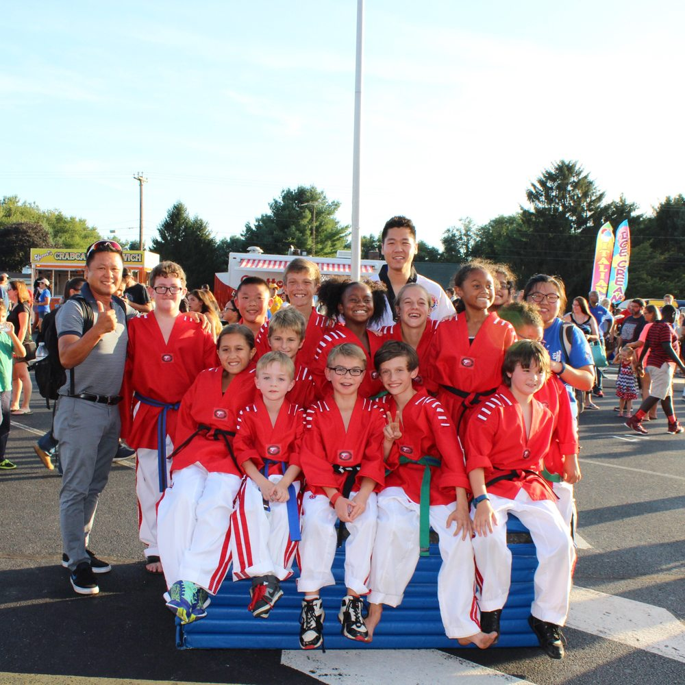 Yoon's Martial Arts: 1111 S Dupont Hwy, Dover, DE
