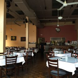 Photo Of Le Cheval Oakland Ca United States Large Dining E