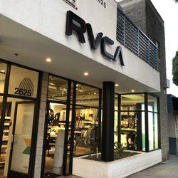 RVCA - 30 Photos - Men's Clothing - 2625 Main St, Santa