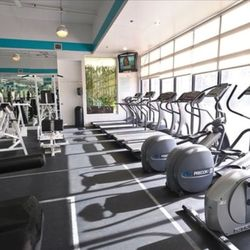 Photo Of Crystal Beach Fitness Miami Fl United States