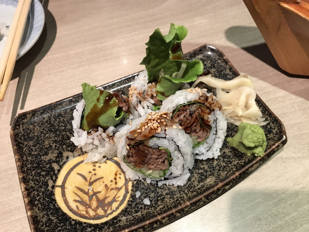Japanese Restaurant Lonsdale North Vancouver