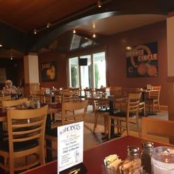 Photo Of Hobee S Restaurant Belmont Ca United States