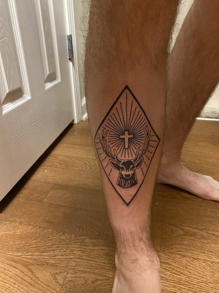 Outlaw Custom Tattoo: 1736 E Main St, Prattville, AL