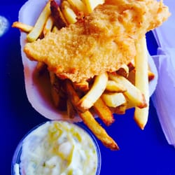 Spud fish chips 154 photos 284 reviews seafood for Spuds fish and chips