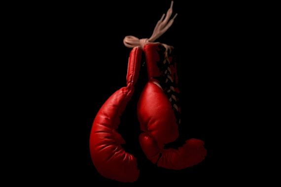 MK Boxing Gym: 1 Esquire Rd, North Billerica, MA