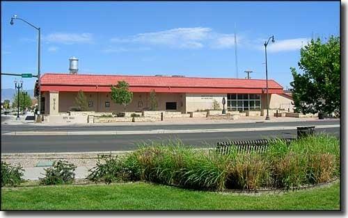 Town of Belen: Belen, NM