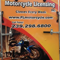 Motorcycle Licensing, Inc - Departments of Motor Vehicles - 7035 Babcock Rd, Fort Myers, FL - Phone Number - Yelp