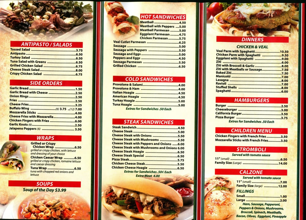 Eight south pizzas - Home - Belfast - Menu, Prices ...