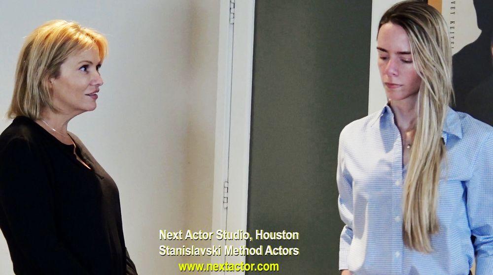 Next Actor Studio: 2406 Quenby St, Houston, TX