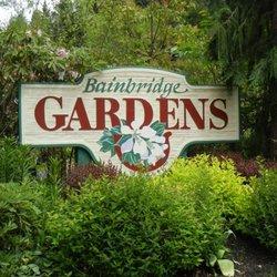 Marvelous Photo Of Bainbridge Gardens   Bainbridge Island, WA, United States. Not  Just A