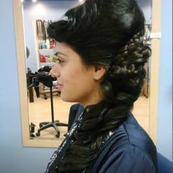 Julie s salon 16 photos 13 reviews hairdressers for A j salon chicago