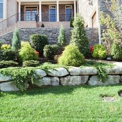 Ryno lawn care 29 reviews tuinaanleg 6101 long for Garden maintenance van