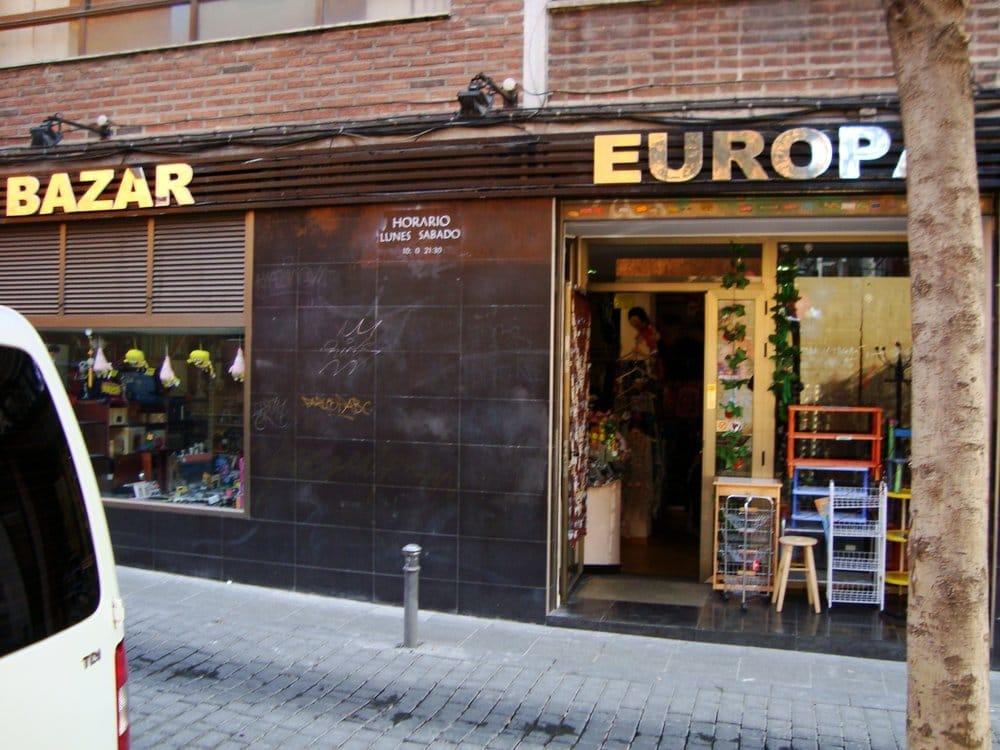 Bazar Europa