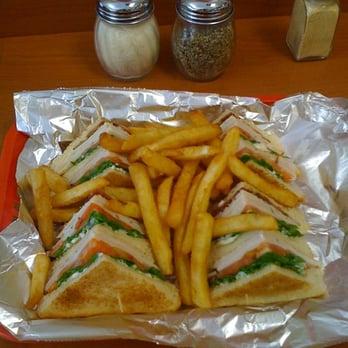 Bagel Cafe Willingboro Menu