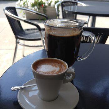 Caffe Gran Sasso - CLOSED - 43 Photos & 21 Reviews - Cafes