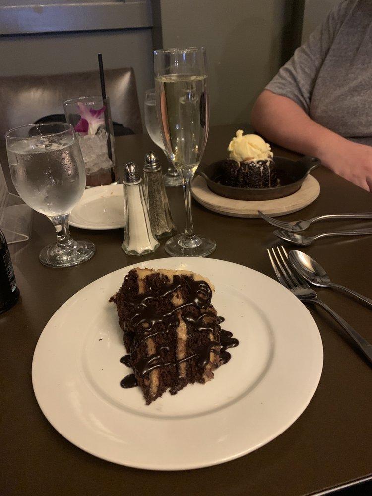 The 88 Restaurant: 401 Regent St, Excelsior Springs, MO