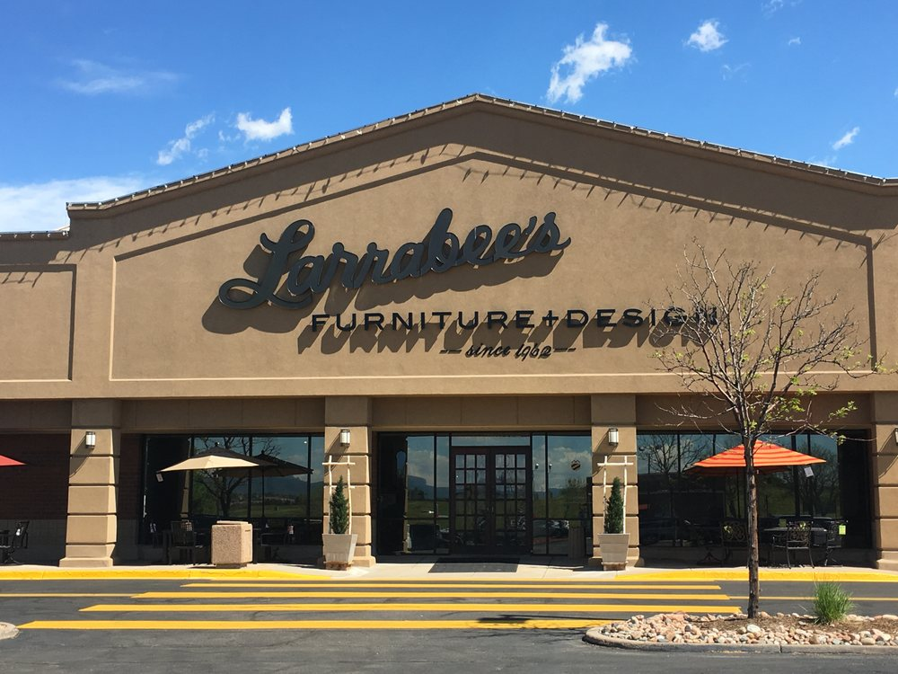 Larrabee S Furniture And Design Littleton Co
