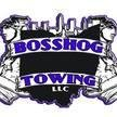 Bosshog Towing & Junk Car Buyers