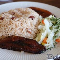 Jamaican Restaurant In College Park Ga