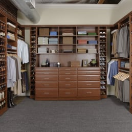 Charming Photo Of Portland Closet Company   Portland, OR, United States