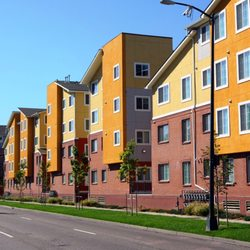 Perfect Photo Of 1601 Colorado Apartments   Denver, CO, United States. Welcome To  1601