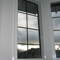 Photo Of Soundproof Windows Reno Nv United States A Surface Mount With