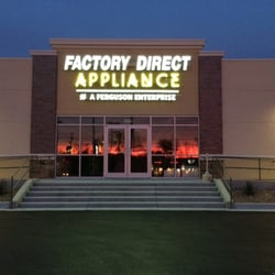 Photo Of Factory Direct Liance Topeka Ks United States