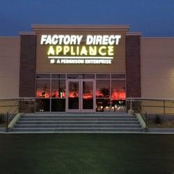 Photo Of Factory Direct Liance Topeka Ks United States