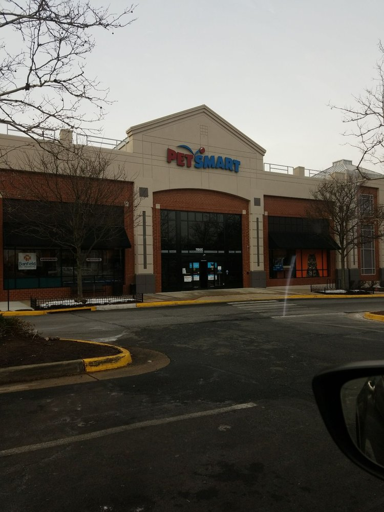 PetSmart: 11860 Spectrum Center, Reston, VA