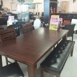 Gentil Photo Of Furniture Clearance Outlet   Antioch, CA, United States. Exact  Same Table