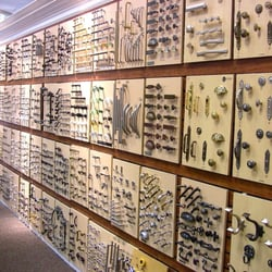 Photo Of Expo Design Center   Los Angeles, CA, United States. Countless  Knobs