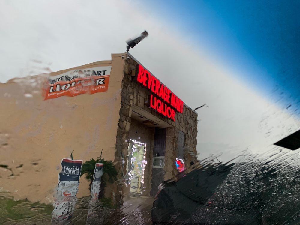Beverage  Mart  Liquor: 218 TX-3, La Marque, TX