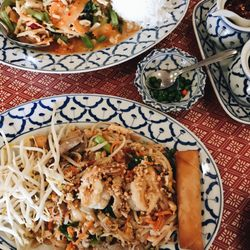 Photo Of Ruang Thai Plano Tx United States
