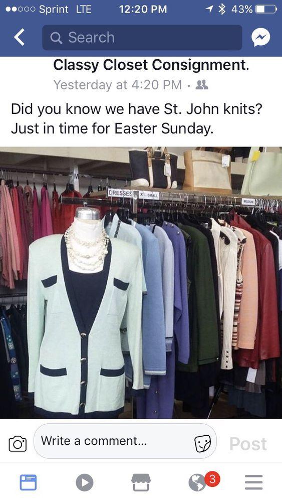 Classy Closet   23 Reviews   Womenu0027s Clothing   701 Washington St,  Evanston, IL   Phone Number   Yelp
