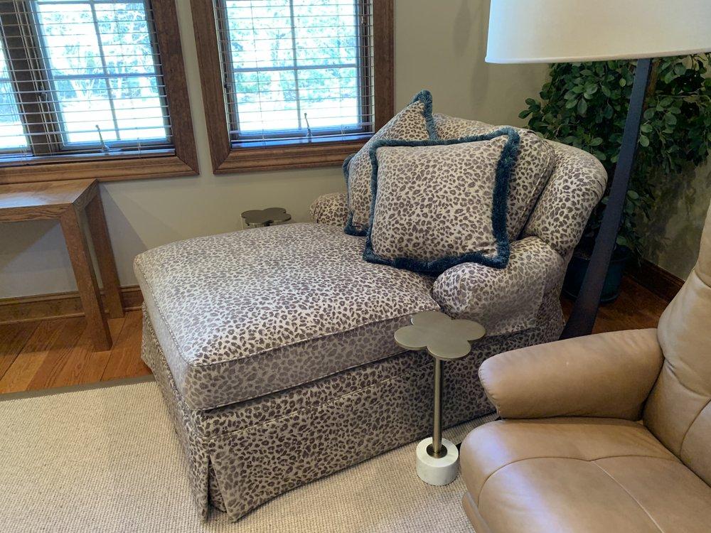 Re-Upholstery & Restoration