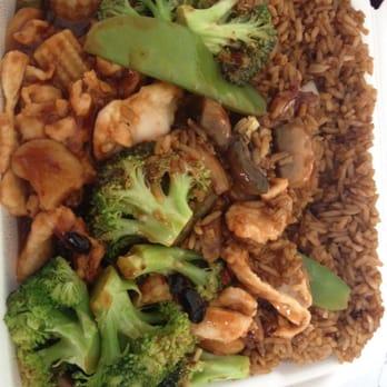 First Choice Chinese Restaurant Orlando