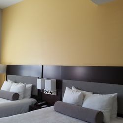 Photo Of Hotel Aura   San Bruno, CA, United States. 2 Queen Beds