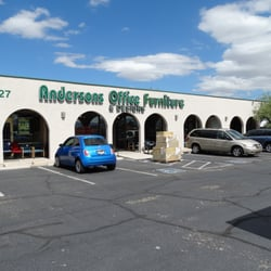 Andersons Office Furniture Amp Designs