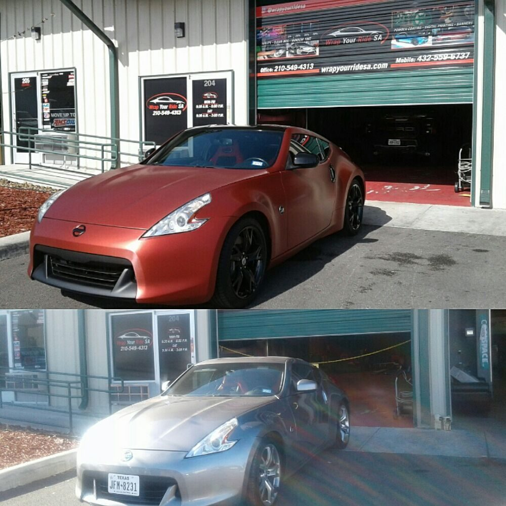 Wrap Your Ride Photos Vehicle Wraps Sandau Rd San - Custom decal graphics on vehiclesvinyl car wraps in houston tx