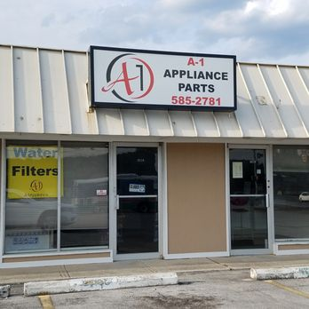A 1 Appliance Appliances Amp Repair 6210 Old Madison