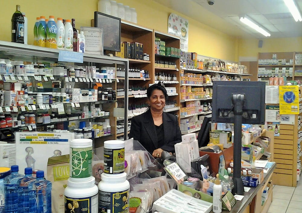 Natural Health Center Temple Hills Md