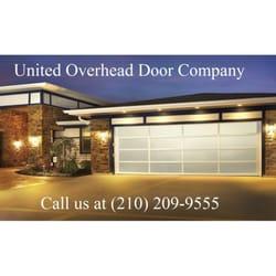 Photo Of United Overhead Door Company   San Antonio, TX, United States. We