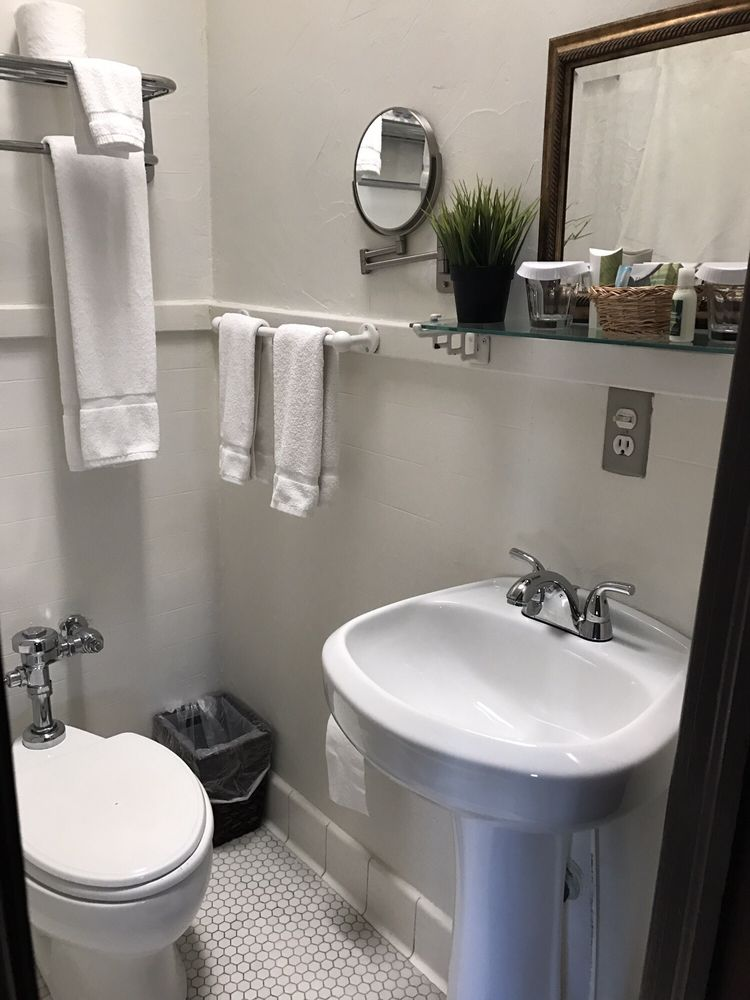 Photo Of Park Plaza Hotel Winter Fl United States Adorable Bathroom