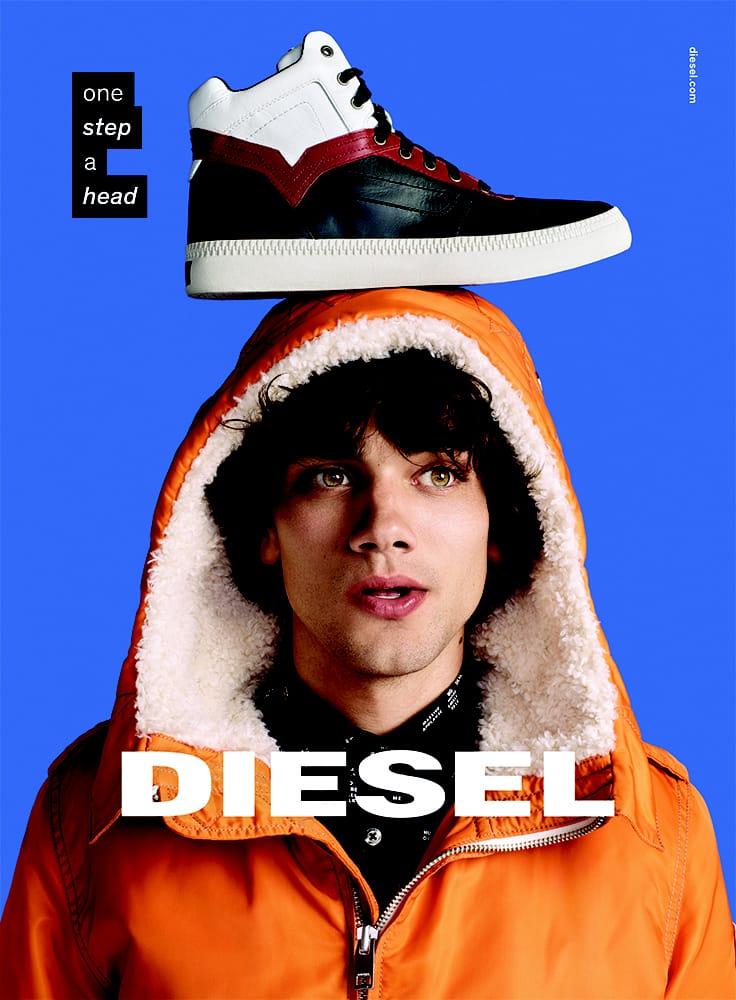 Diesel Outlet: 241 Fort Evans Road NE, Leesburg, VA