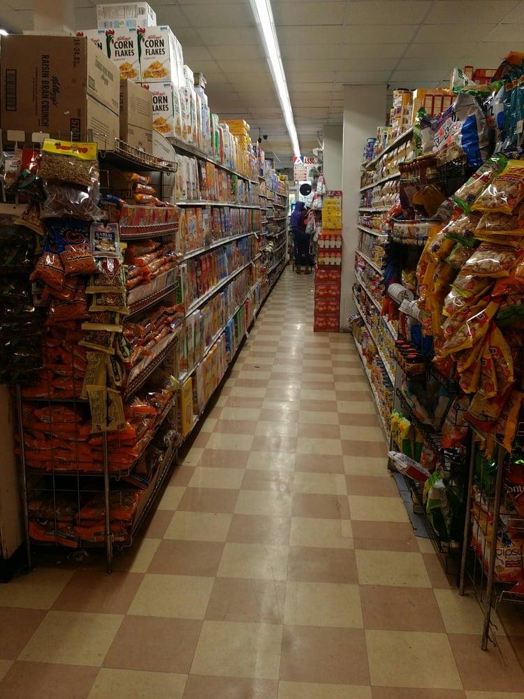 Associated Supermarket