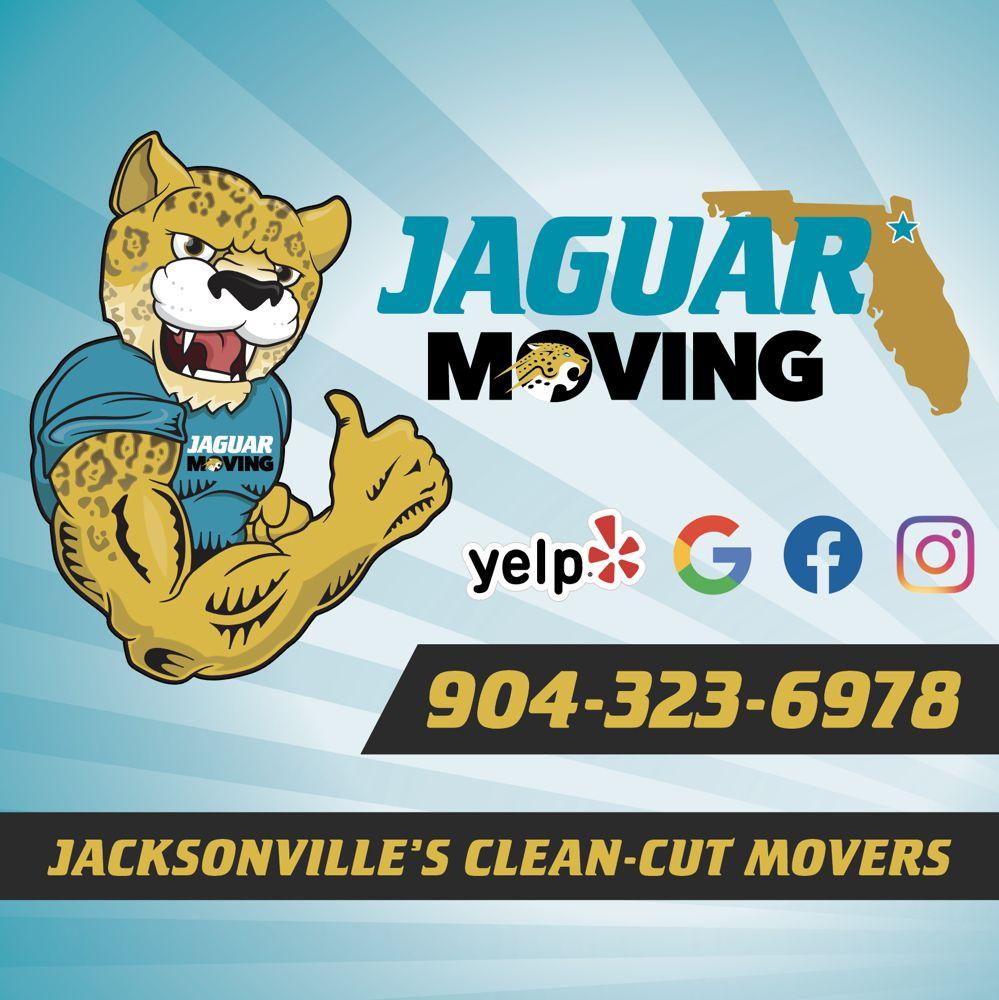 Jaguar Moving