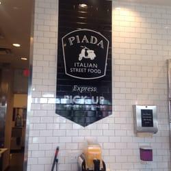 Piada Italian Street Food Worthington Oh