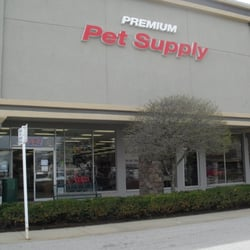 Premium Pet Supply 14 Reviews Pet Stores 1500 E Empire St