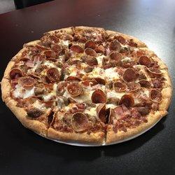 Beechwood pizza hillsboro ohio